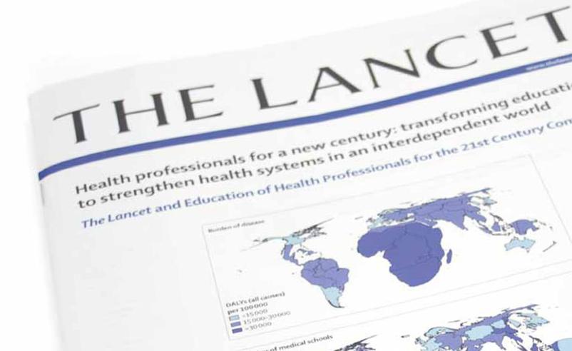 Αποτέλεσμα εικόνας για Lancet