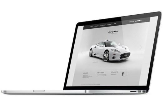 example-of-minimal-web-design