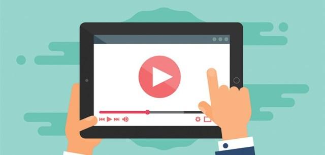 la consommation en ligne de contenu vidéo continue de croître