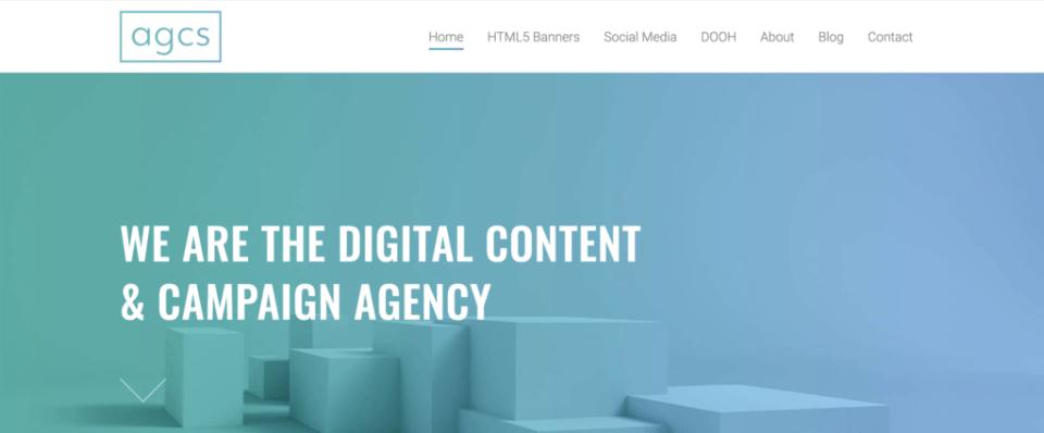 Social Media Marketing Agencies in Amsterdam agcs