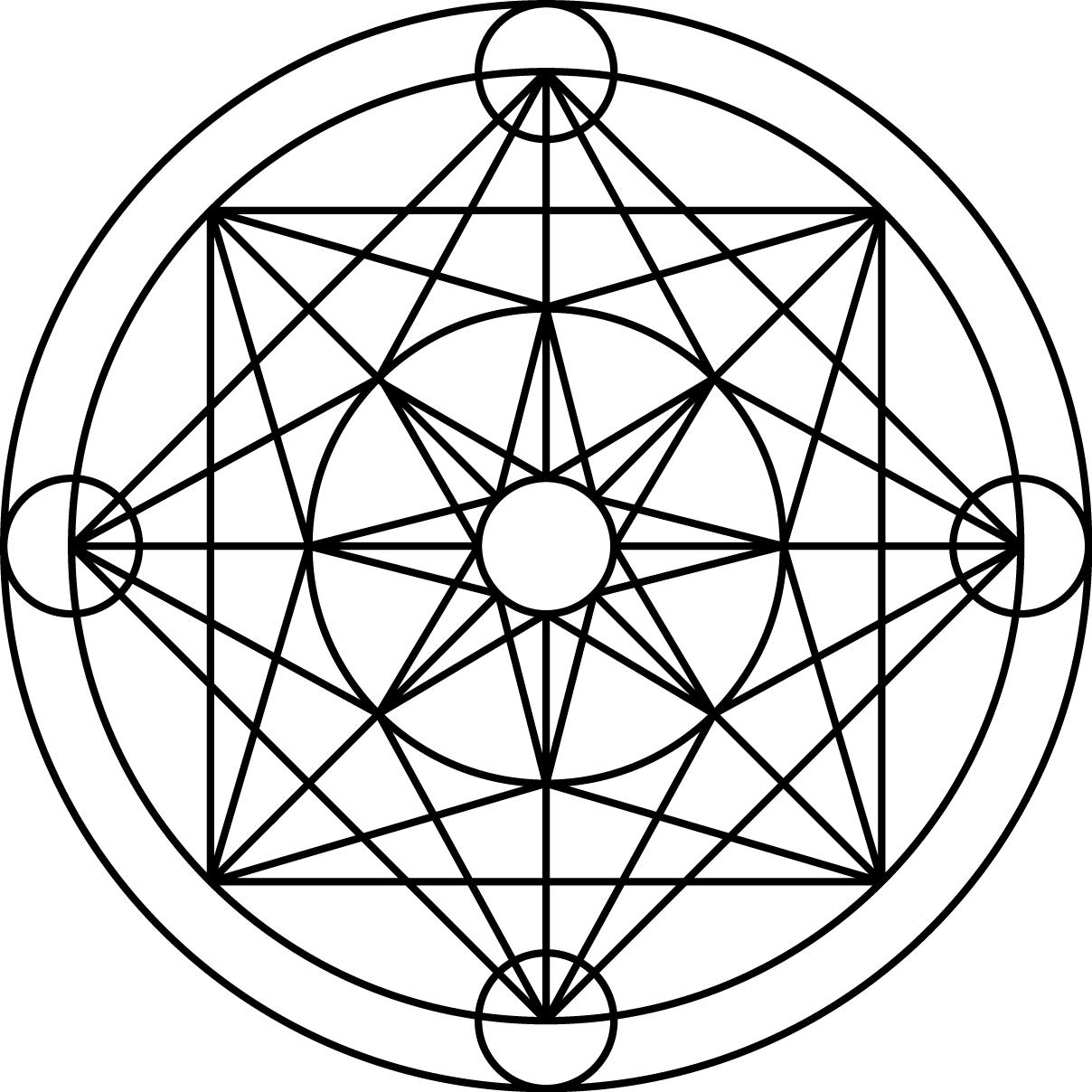 Magic Circles and Orgone « The Digital Ambler