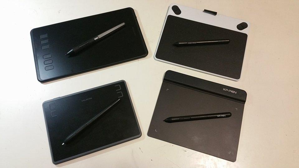 tablets for osu digital