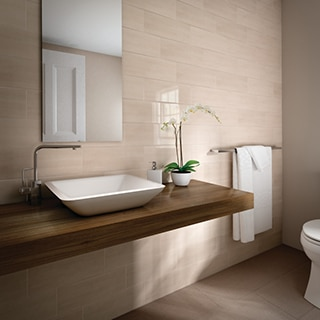 how seal bathroom tile american olean