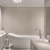 small bathroom designs tile can play a