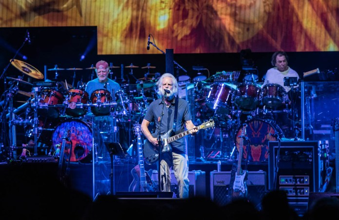 Original founding members of the Grateful Dead play Noblesville, IN as Dead & Co. || 06-12.2019 || Photos by ©Pix Meyers 2019