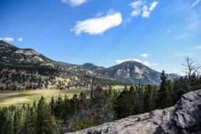 Rocky Mountain National Park | Estes Park, CO. | Photo: ©Pix Meyers 2019