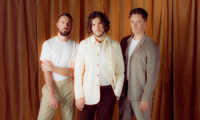 Amber Run band photo