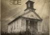 Saints & Sinners Album Art