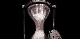 The Extra Hour Album Cover