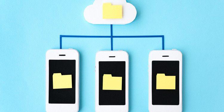 manfaat cloud computing cloud computing - telecommunication digital device networking concep PRMJ79200 - 9 Manfaat Teknologi Cloud Computing di Era Digital