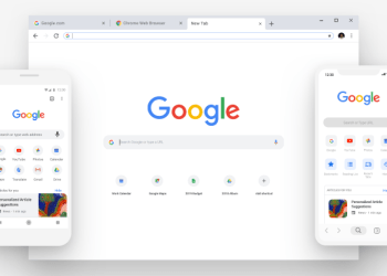 font chrome - chrome new ui - Cara Memperbesar Ukuran Teks Di Google Chrome