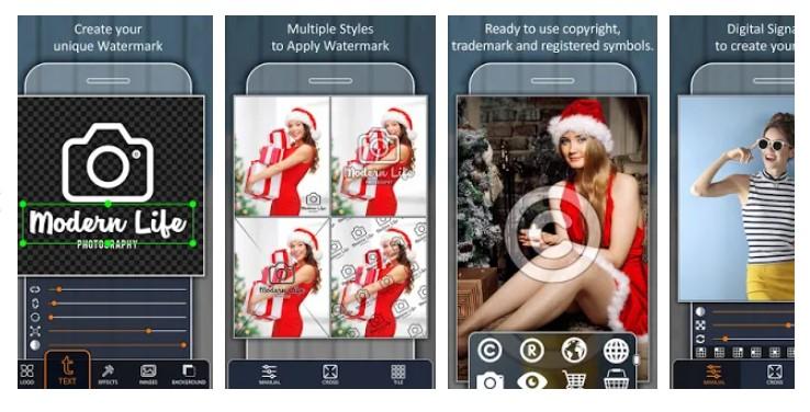 membuat watermark - Tambahkan Tanda Air di Foto - 7 Aplikasi Membuat Watermark di Foto Terbaik 2021