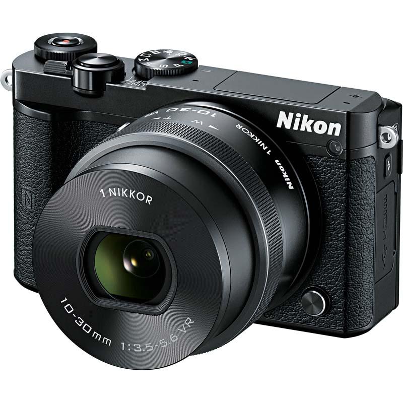 Kamera Vlog untuk YoutuberKamera Vlog untuk Youtuber kamera vlog untuk youtuber - Nikon 1 J5 - 7 Kamera Vlog untuk Youtuber Pemula Terbaik dan Murah Tahun Ini