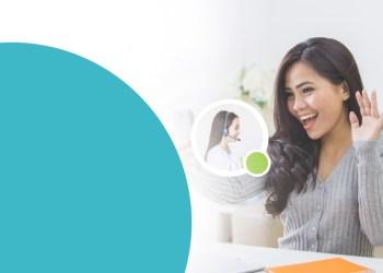 halodoc - Paket Belajar Bahasa - Halodoc Masuk dalam Daftar 150 Digital Health Paling Menjanjikan Dunia