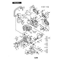 Mcculloch Chainsaw Mac 160s Manual