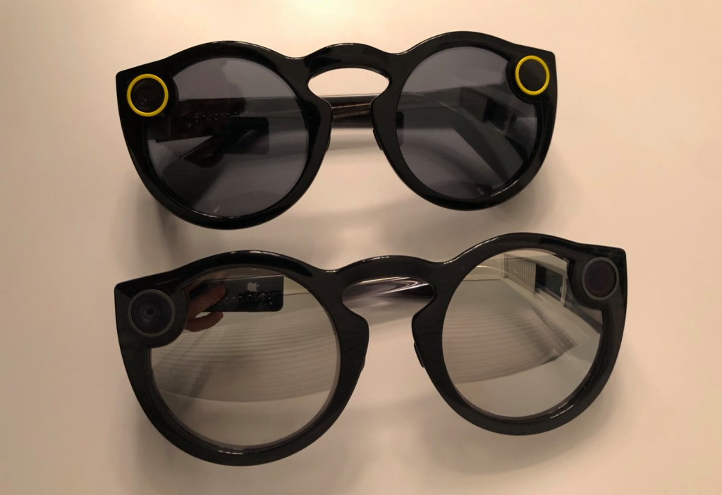 Snapchat Spectacles V2 Promo