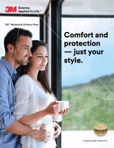 Digital Bravado Comfort-Protection