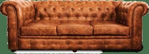 Digital Bravado couch