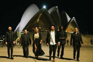 Digital Bravado Soul-nights-band