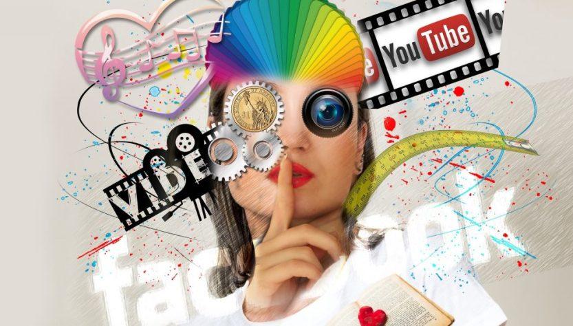 Продающие посты в социальных сетях