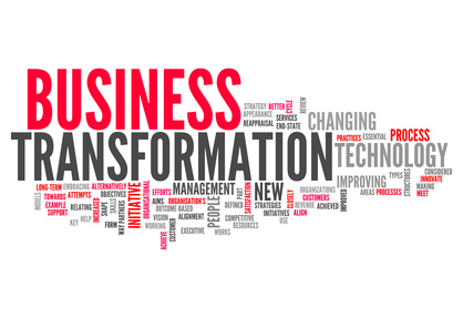 Digital Business Transformation Is Not An Optional Strategy Now Is The Time For The Courage To Lead And The Wisdom To Listen Digital Business