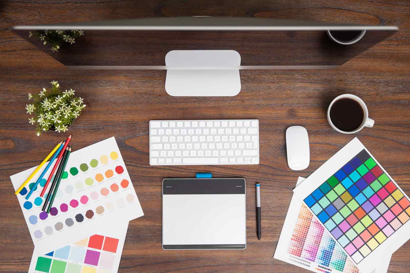 Internet Marketing & Web Design