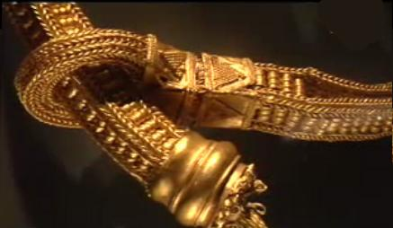 The Surigao Archaeological Golds (3/4)