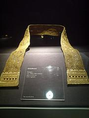 The Surigao Archaeological Golds (2/4)