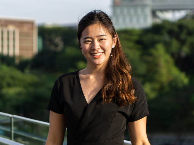 <strong><sub>Olivia Tan, Sales and Channel Manager, LucaNet ASEAN</sub></strong>