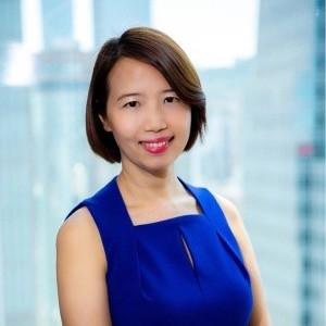 <strong><sub>Hermi Chu, Territory Director, Hong Kong</sub></strong><br><strong><sub>SAP Concur</sub></strong>