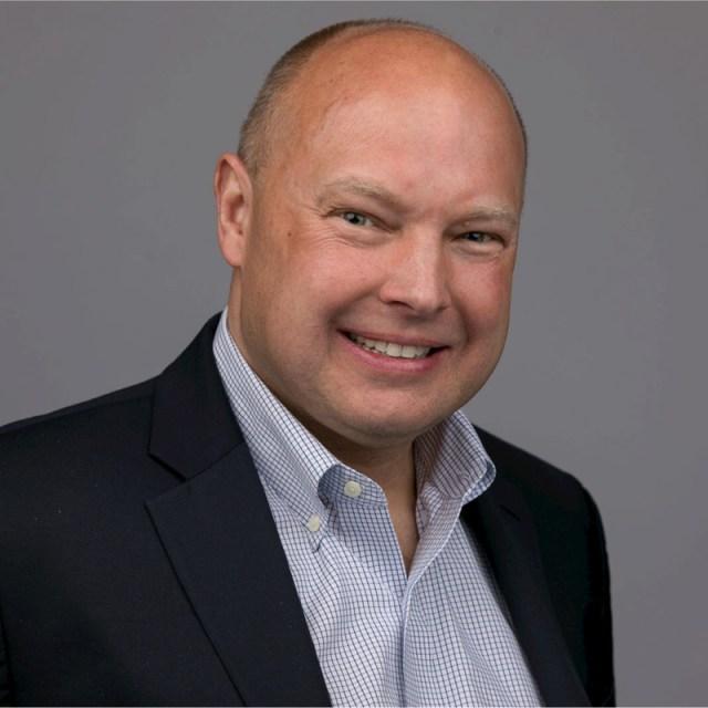 Mark Brousseau