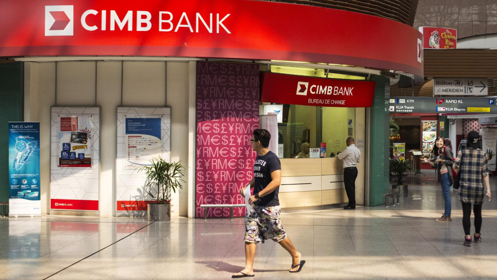 CIMB Restructuring exercise sees dismissals in Singapore