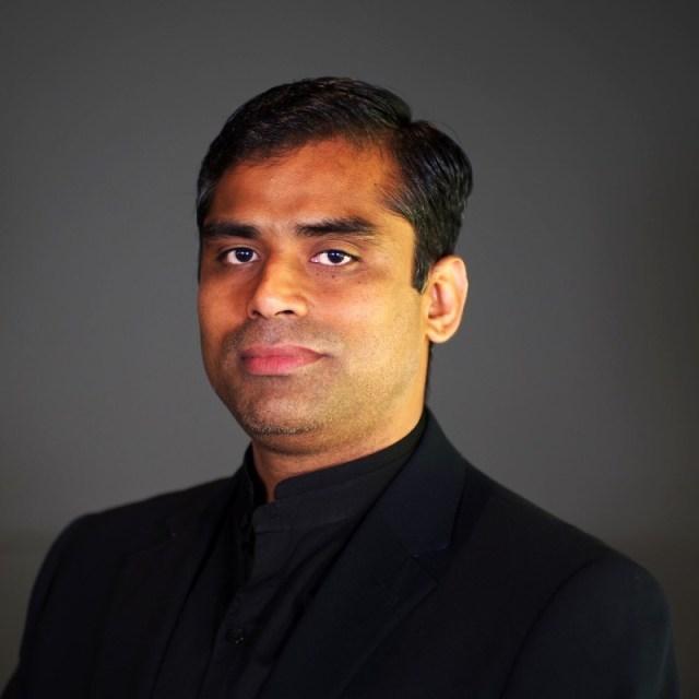 Deepak Sanadhya, Director, Enterprise Business - ASEAN, Jedox