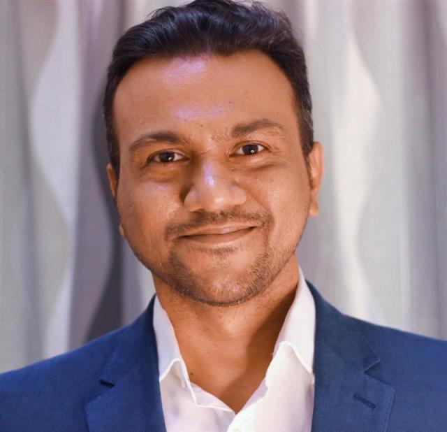 Rahul Pandey, Head of Solution Advisory, APAC, Jedox