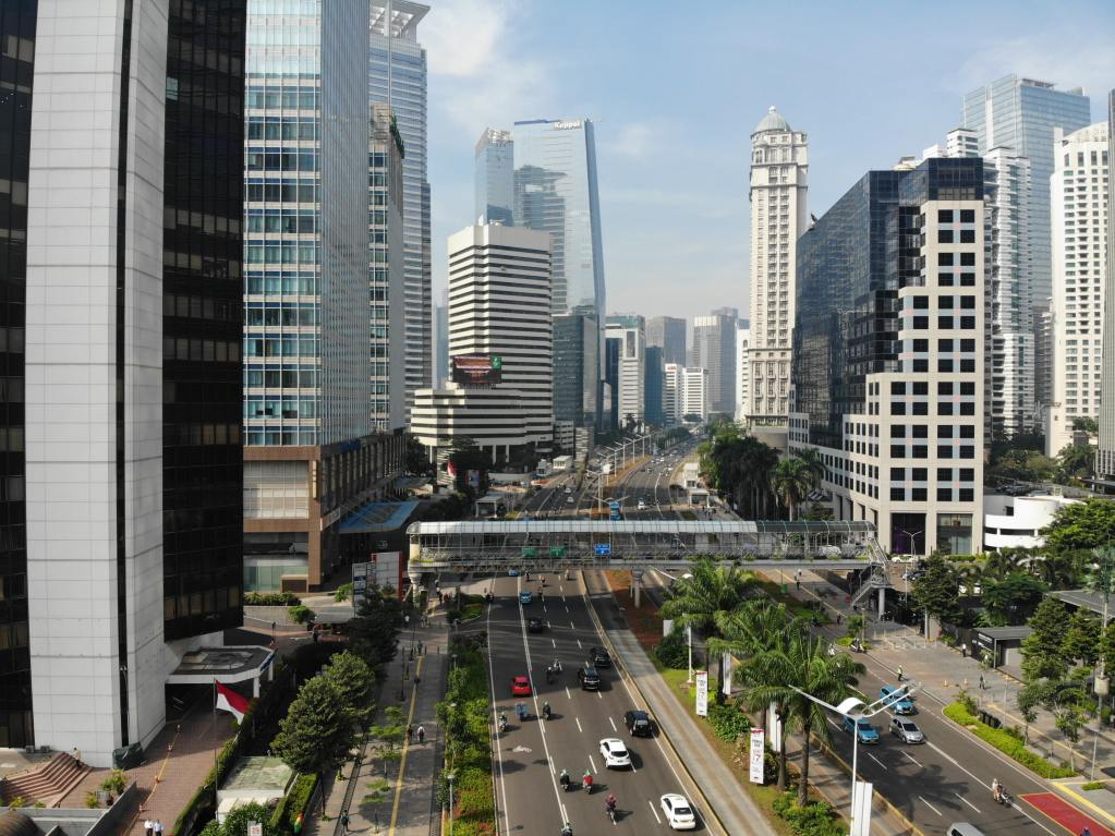 New opportunities for Singapore, Indonesia firms to collaborate
