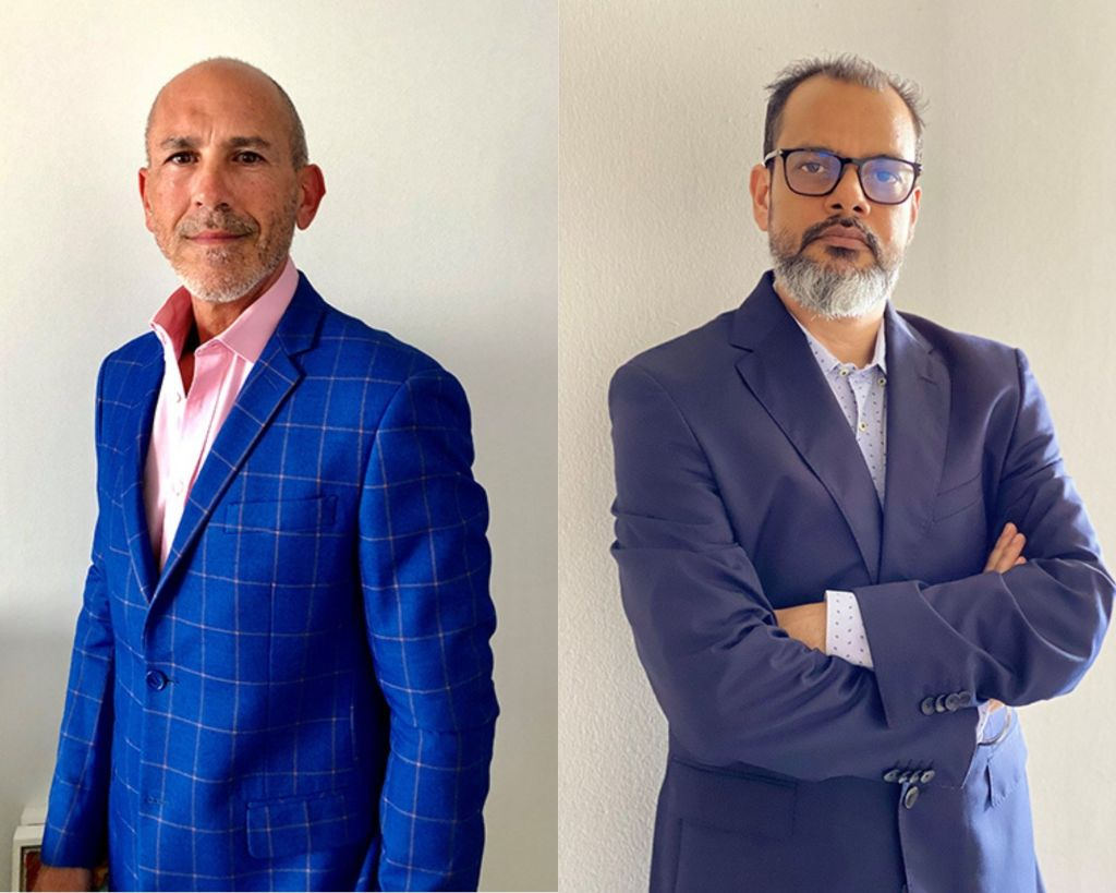 Lenovo Infrastructure Solutions Group (ISG) Strengthens APAC Leadership with Two New Senior Appointments