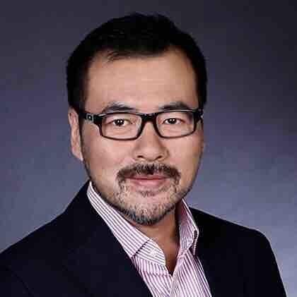 Albert Leong, Managing Director, Esker<br>