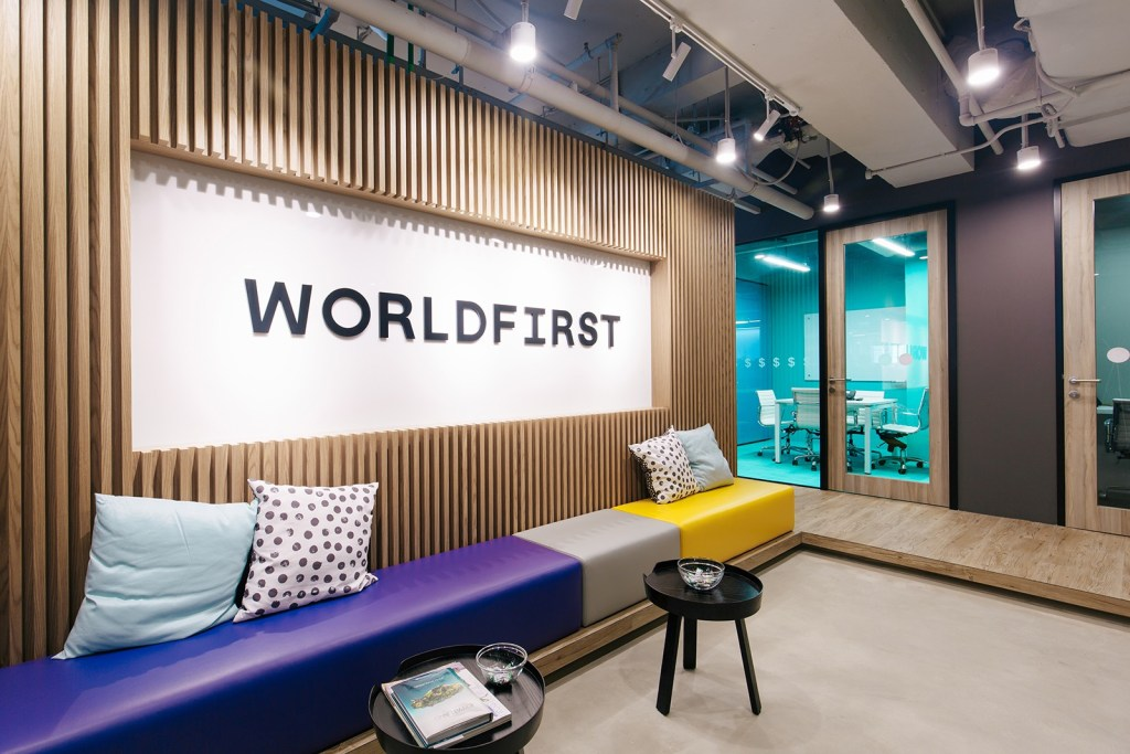 WorldFirst partners Alibaba.com in Singapore to lift SME's digital presence and help businesses sell overseas
