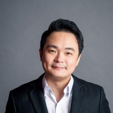 Keith Tan, Regional Director, Thomson-Reuters