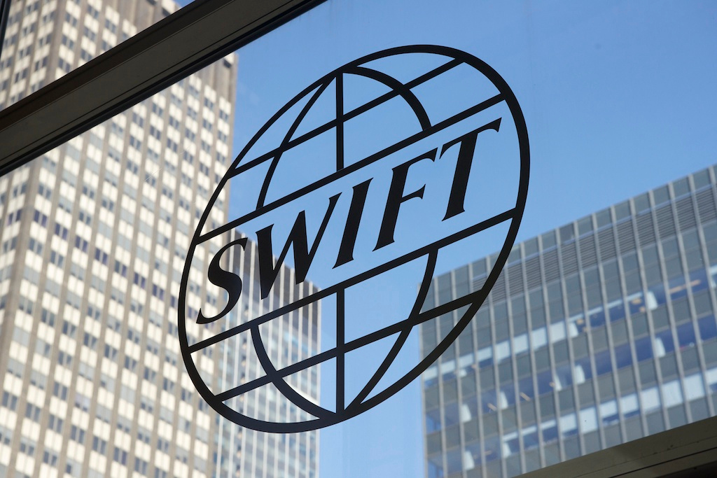 [Paper] SWIFT's Application Programming Interface (API) Revolution