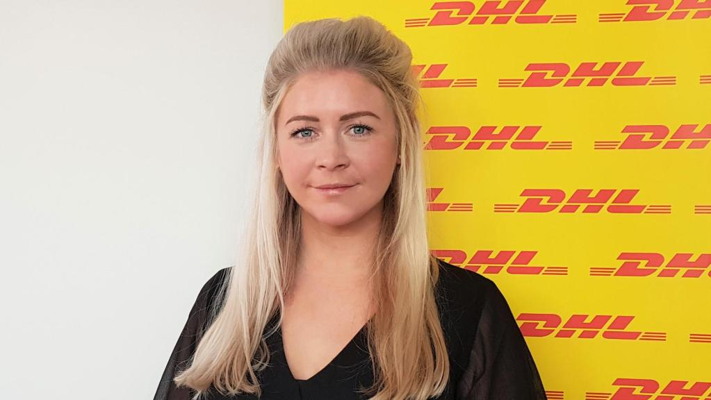 RACHEL FOSTER APPOINTED NEW DHL SUPPLY CHAIN CFO IN NEW ZEALAND