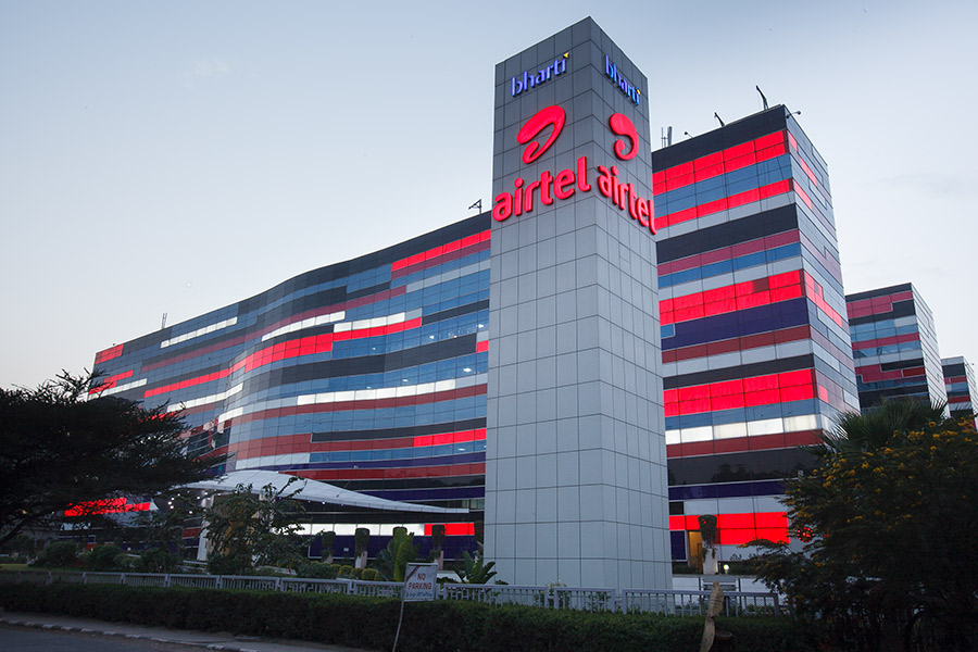 New CFO Appointment at Airtel