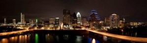 Austin Texas Skyline Events