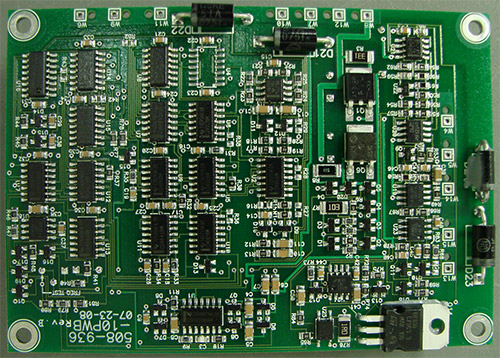 Circuit Board Assembly China Printed Circuit Board Assembly Pcb