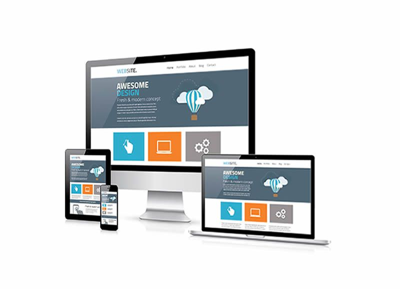 web design agency charleston