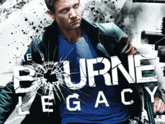 BOURNE LEGACY (THE) 4K UHD iTunes DIGITAL COPY MOVIE CODE ONLY (DIRECT INTO ITUNES) USA CANADA