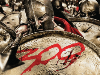 300 (2007) 4K UHD MOVIES ANYWHERE (USA) / HD GOOGLE PLAY (CANADA) DIGITAL COPY MOVIE CODE (READ DESCRIPTION FOR REDEMPTION SITES)
