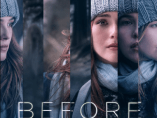BEFORE I FALL HD iTunes DIGITAL COPY MOVIE CODE (DIRECT IN TO ITUNES) CANADA