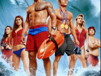 BAYWATCH HDX VUDU DIGITAL COPY MOVIE CODE (READ DESCRIPTION FOR REDEMPTION SITE/STEP/INFO) USA CANADA