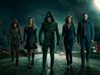 ARROW SEASON 3 HD GOOGLE PLAY DIGITAL COPY MOVIE CODE (DIRECT IN TO GOOGLE PLAY) CANADA